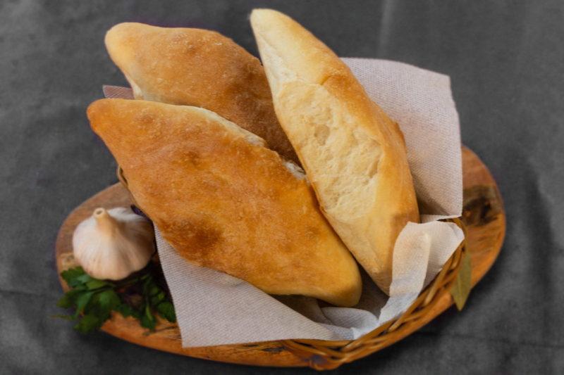 Хлеб по-грузински