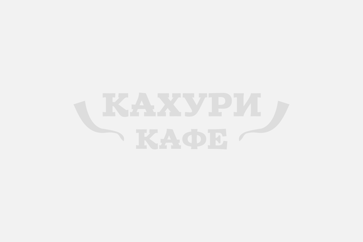 Хачапури по-аджарски (замороженный)